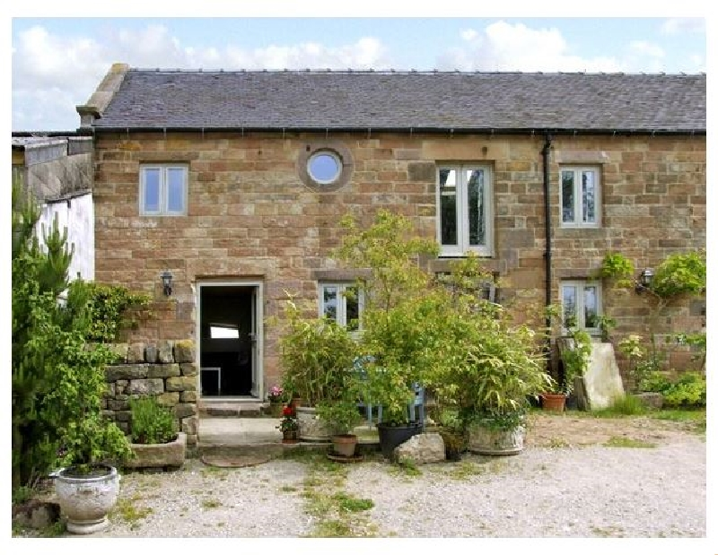 Click here for more about Spout Barn