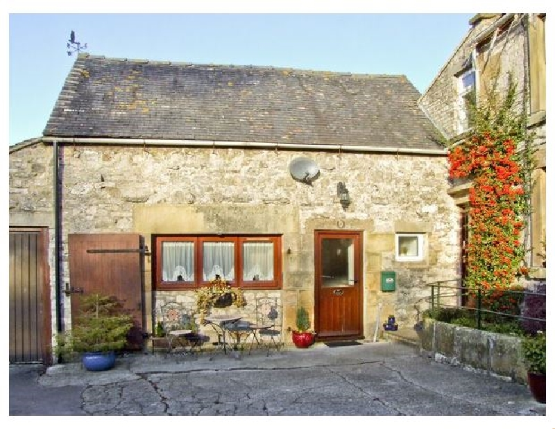Click here for more about Oxdales Cottage
