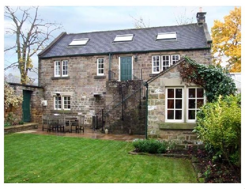 Click here for more about Rotherwood Cottage