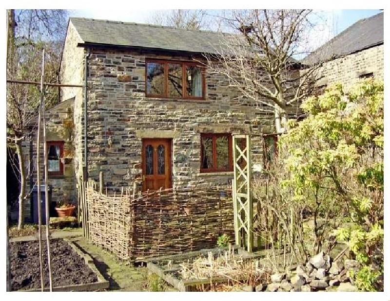 Click here for more about Rowan Tree Cottage