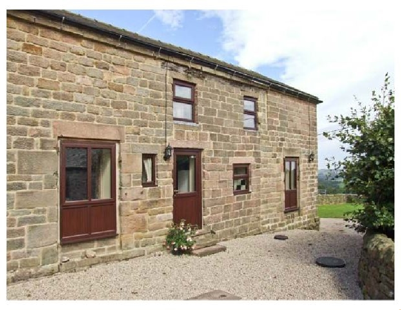 Click here for more about Wigwell Barn