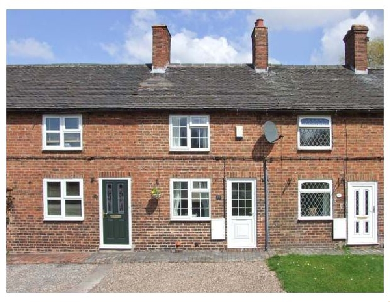 Click here for more about Mill Wheel Cottage