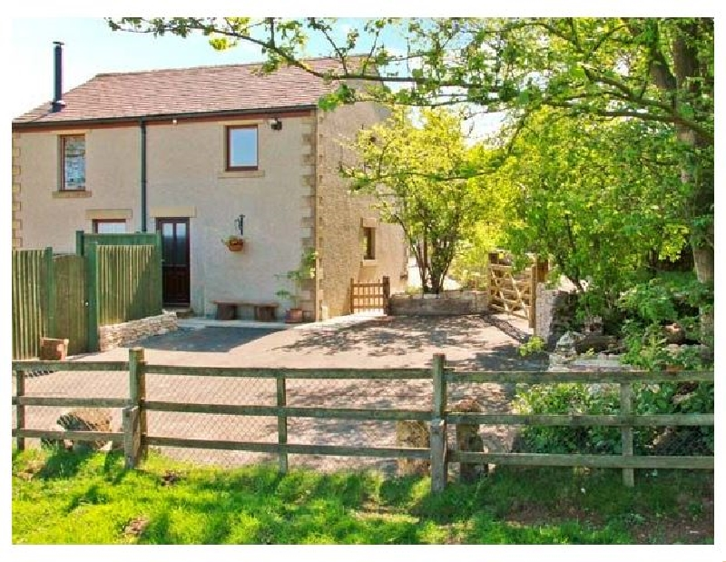 Click here for more about Horse Mill Lodge