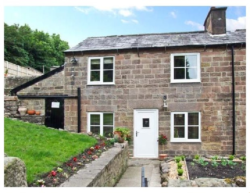 Click here for more about Flag Cottage