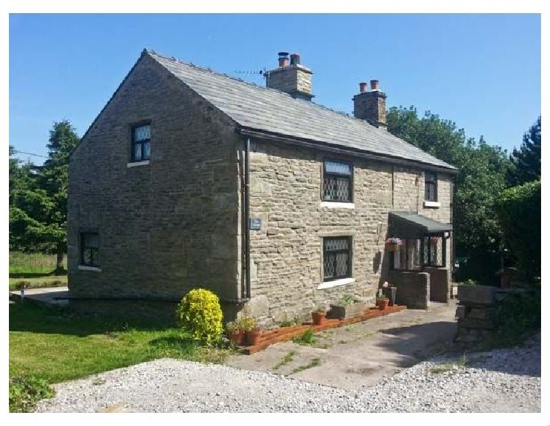 Click here for more about The Cottage Glossop