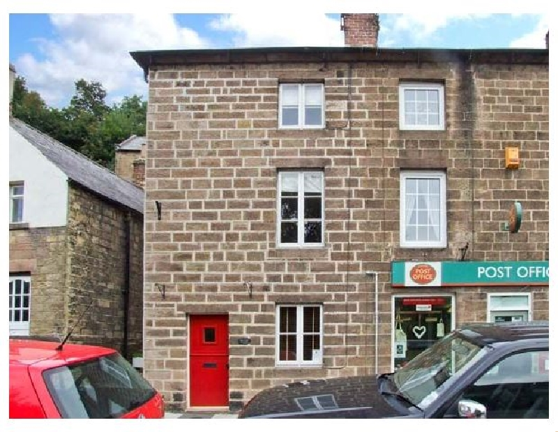 Click here for more about Post Office Cottage