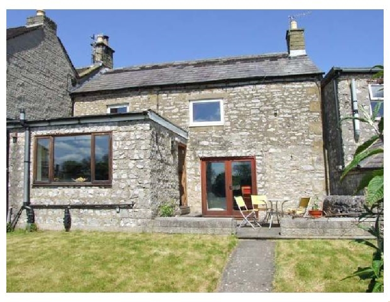 Click here for more about Brown Hare Cottage