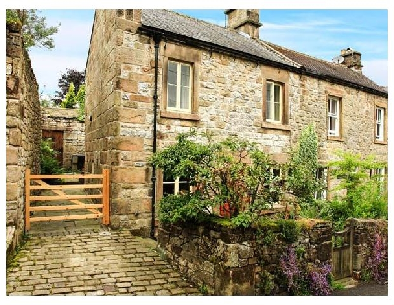 Click here for more about Pump Cottage