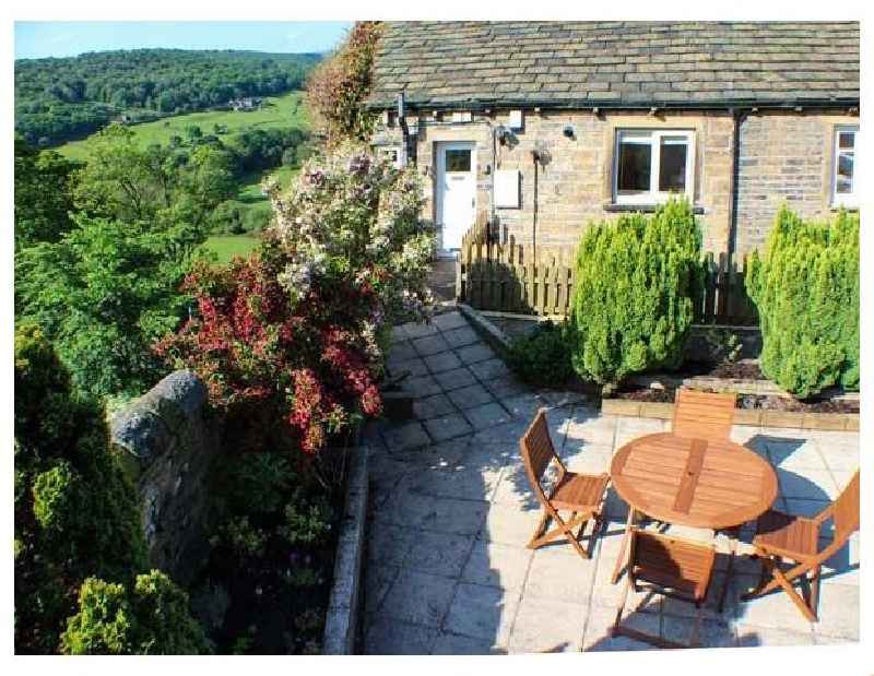 Click here for more about Holmdale Cottage