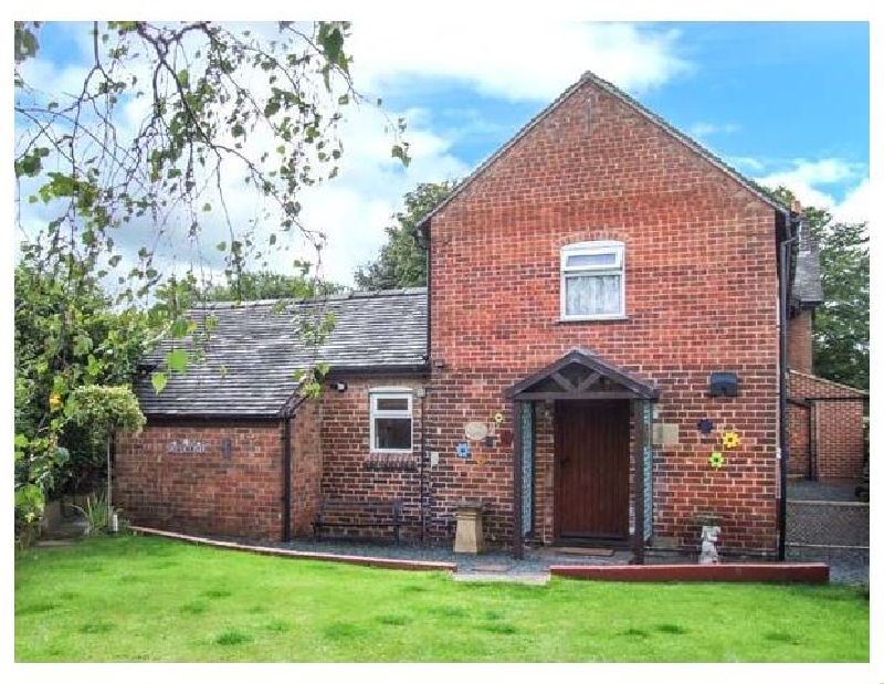 Click here for more about Top Stable Cottage