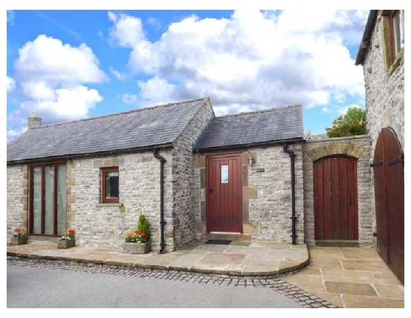 Click here for more about Swallow Barn