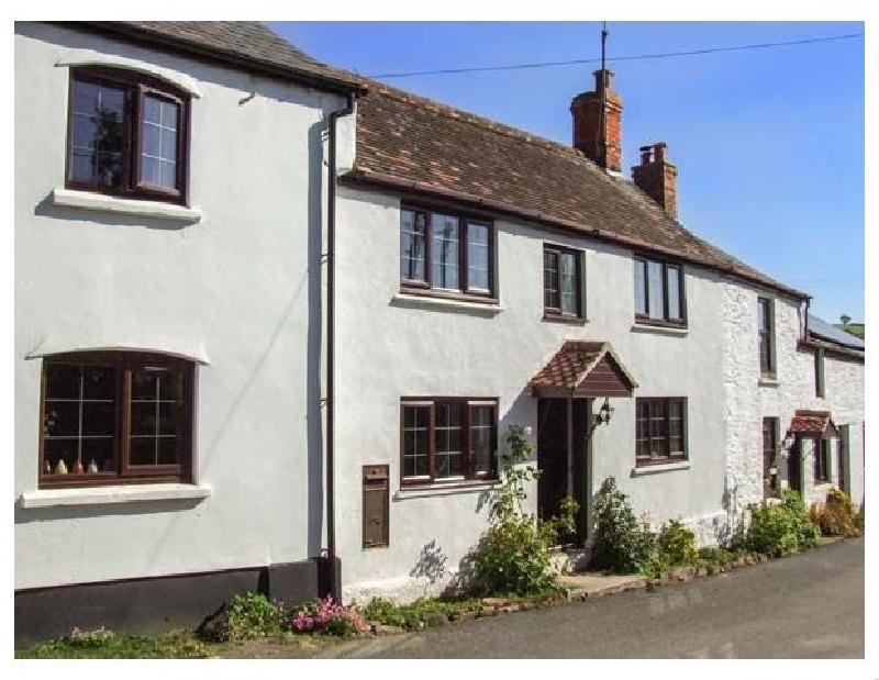 Click here for more about Bronte Owl Cottage