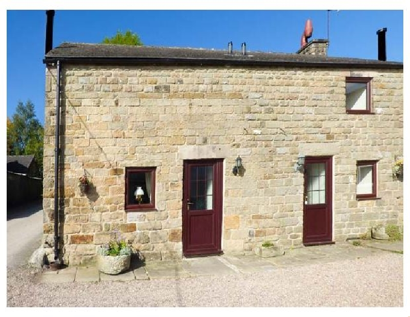 Click here for more about Rambler's Cottage