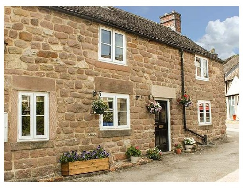Click here for more about Bedehouse Cottage