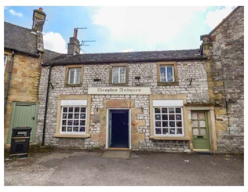 Click here for more about Dales Croft Apartment