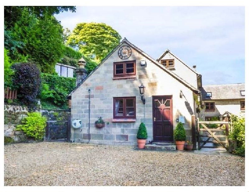 Click here for more about Stalkers Cottage Annexe