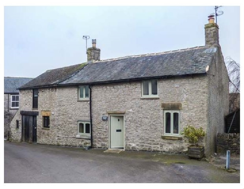 Click here for more about Kempshill Cottage