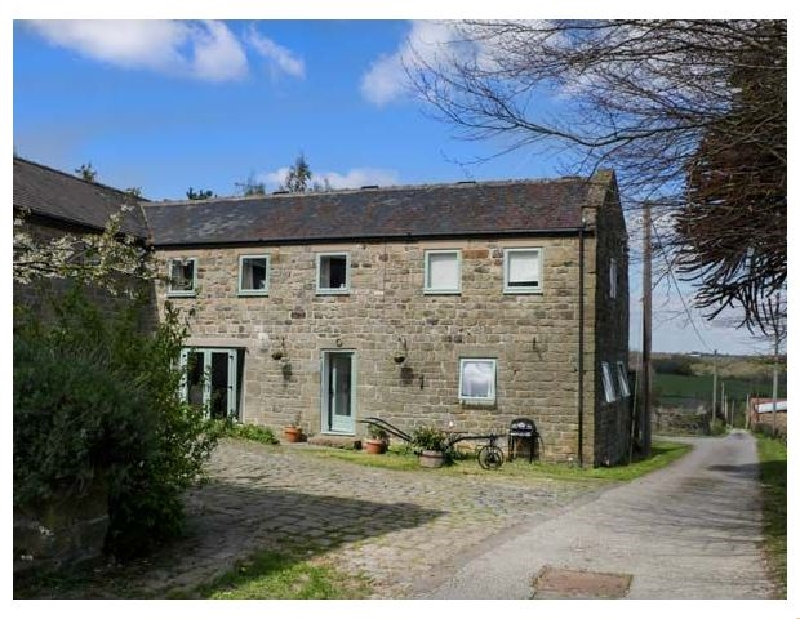 Click here for more about Springwell Farm Holiday Cottage