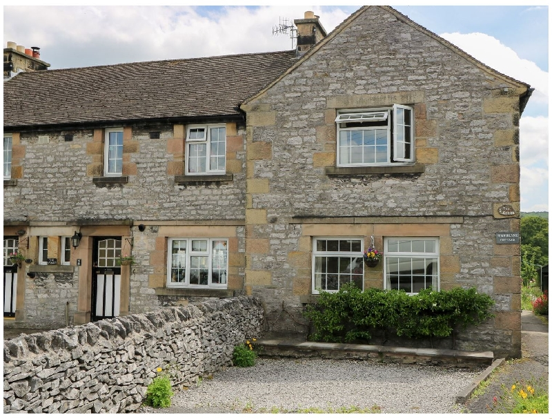 Click here for more about Dimberlyne Cottage