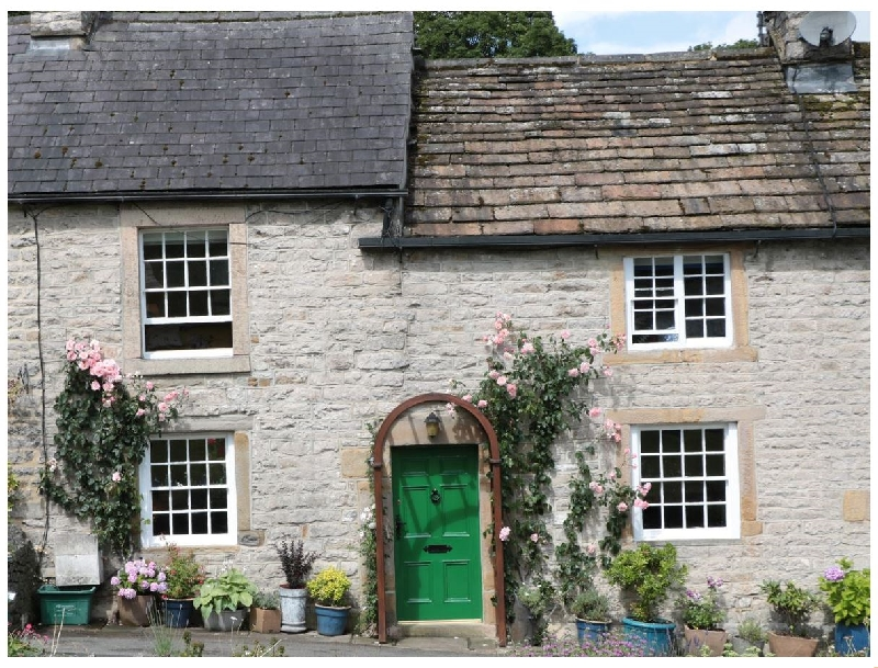 Click here for more about Buttercup Cottage