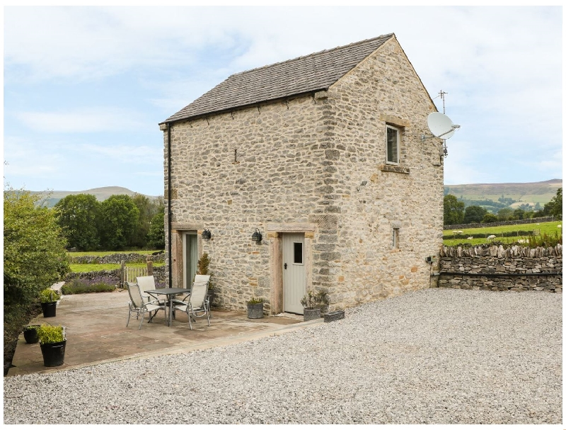 Click here for more about Wortley Barn
