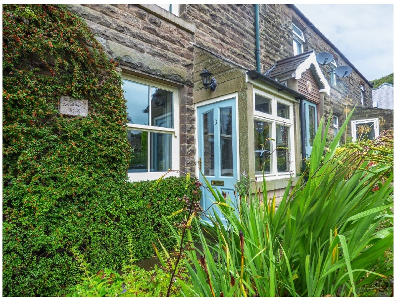 Click here for more about Cloudberry Cottage