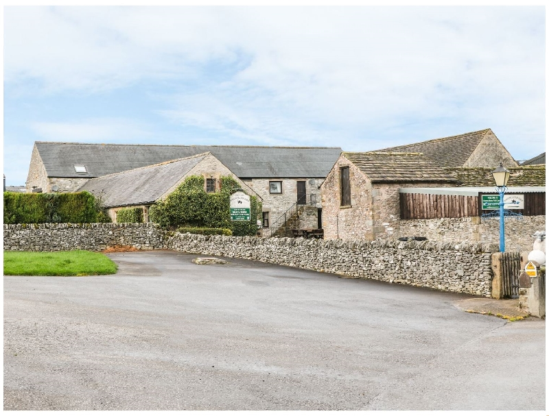 Click here for more about Lathkill Barn