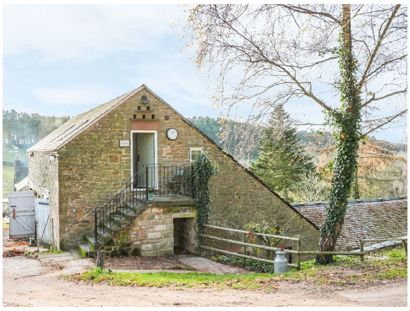 Click here for more about The Ivy Barn