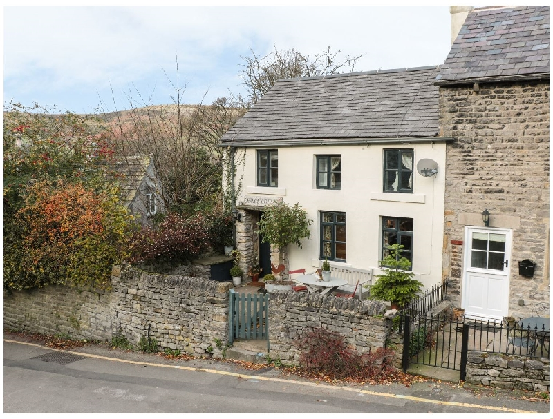 Click here for more about Grange Cottage
