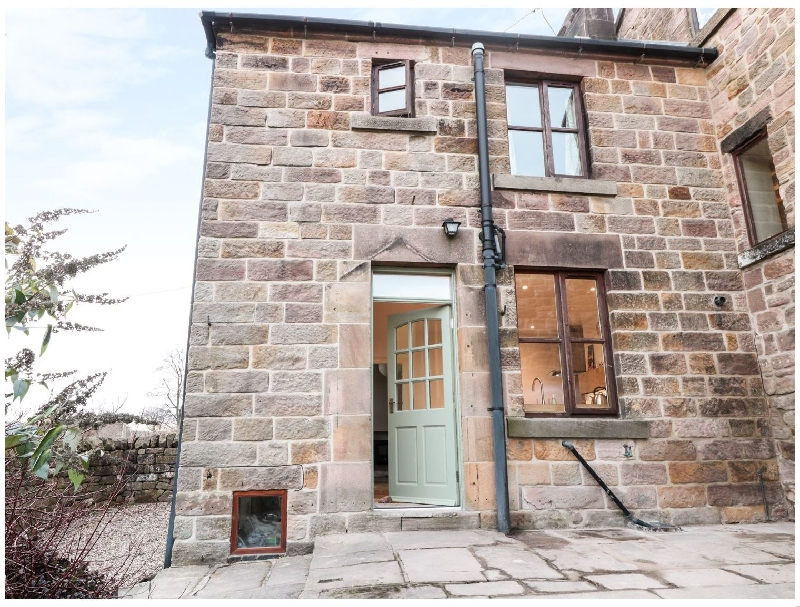 Click here for more about Netherlea Cottage