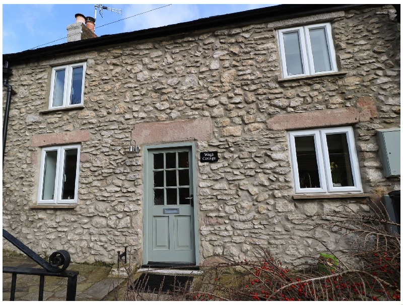 Click here for more about Wags Cottage
