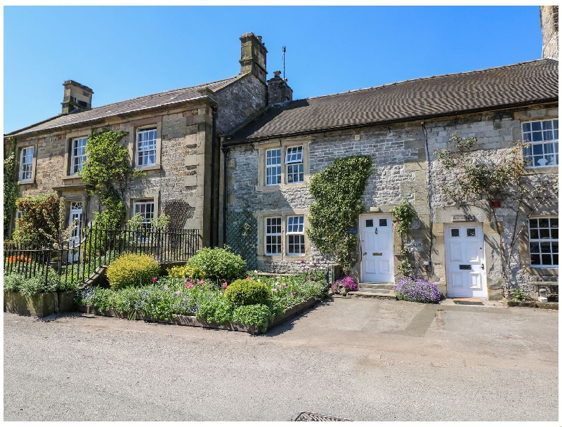Click here for more about Ivy Cottage