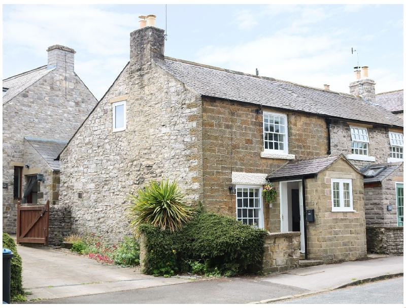 Click here for more about Gritstone Cottage