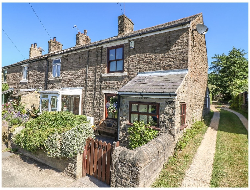Click here for more about Poets Cottage