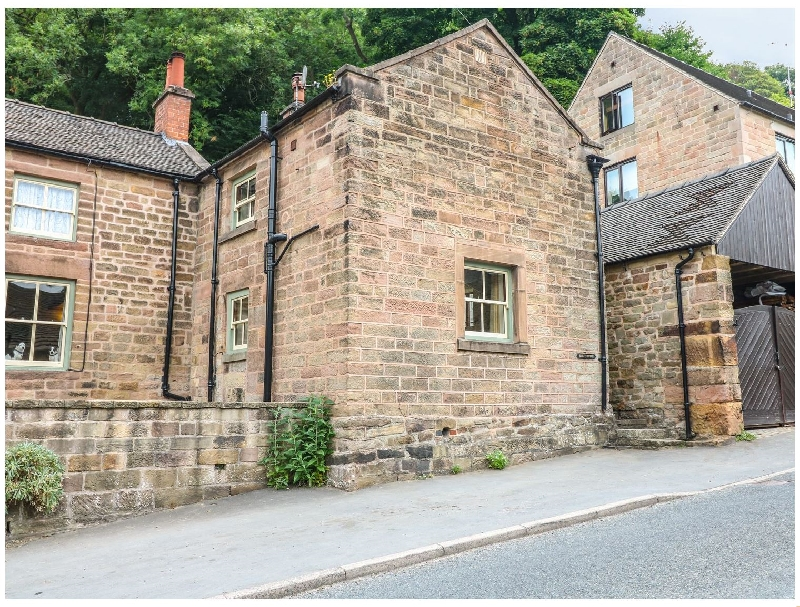 Click here for more about Barley Cottage