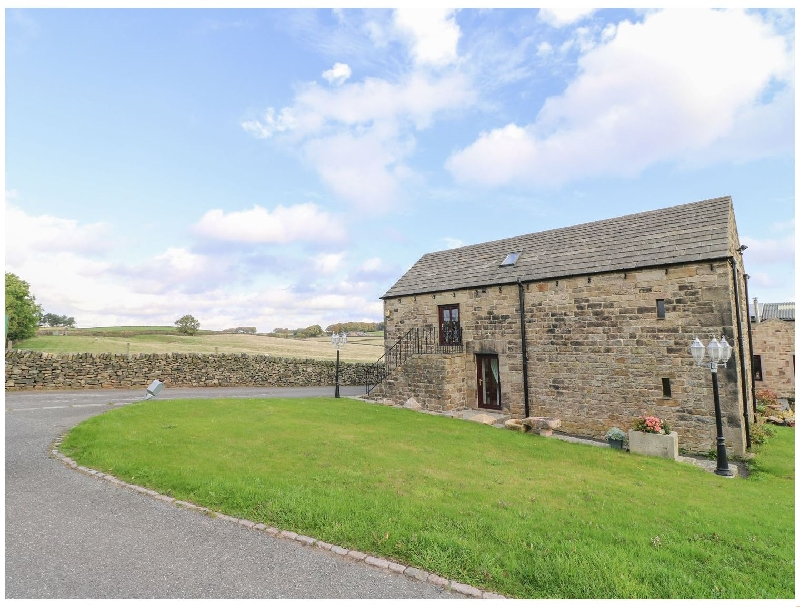 Click here for more about Riber View Barn