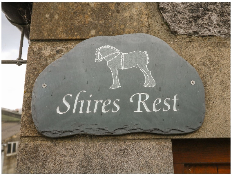 Click here for more about Shires Rest
