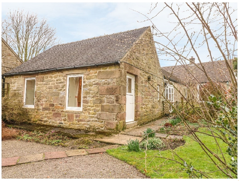 Click here for more about Barn Croft Cottage