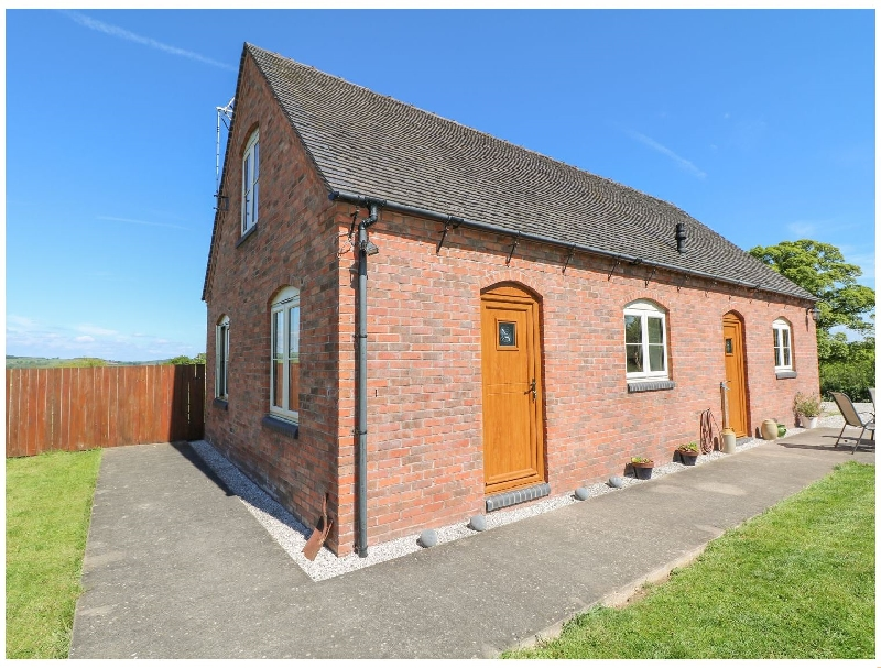 Click here for more about Deer Croft Cottage