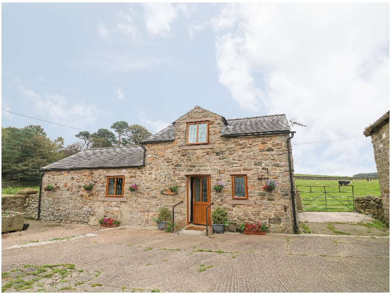 Click here for more about Fletchers Barn